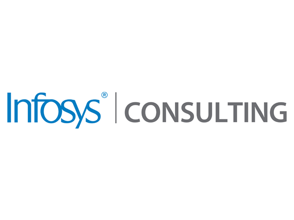 Logo Infosys Consulting GmbH
