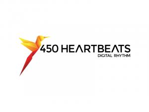 Logo 450 Heartbeats GmbH