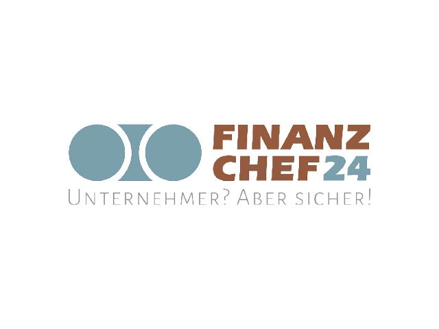 Logo Finanzchef24 GmbH
