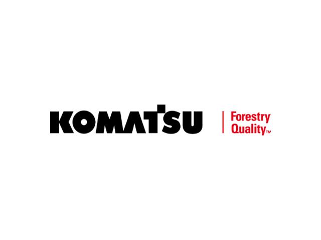 Logo Komatsu Forest GmbH