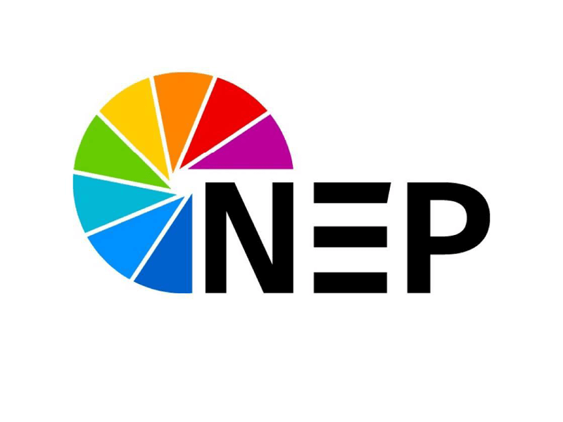 Logo NEP Germany