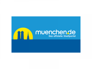 Logo Portal München Betriebs-GmbH & Co. KG