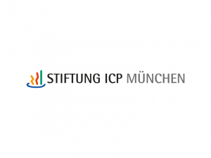 Logo Stiftung ICP München