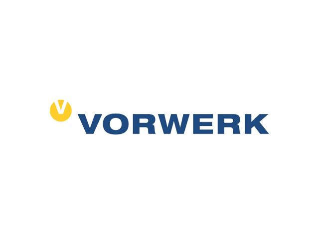 Logo Vorwerk - Referenzkunde der activeMind AG für Datenschutz
