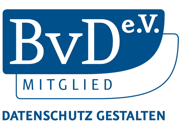 BvD Mitgliedslogo