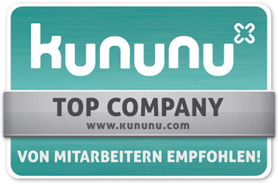 activeMind AG Top Company Siegel Kununu