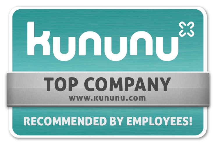 activeMind AG Top Company Siegel Kununu
